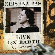 Live On Earth (For A Limited Time Only) mp3 Live by Krishna Das