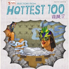 Triple J: Hottest 100, Volume 17