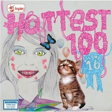 Triple J: Hottest 100, Volume 16 mp3 Compilation by Various Artists