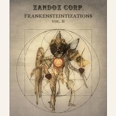 Frankensteintizations, Vol.II by Various Artists