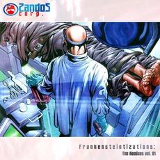 Frankensteintizations: The Remixes Vol. 01 by Various Artists