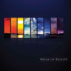 Spectrum Of The Sky mp3 Album by Break Of Reality