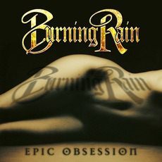 Epic Obsession mp3 Album by Burning Rain