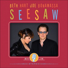 Seesaw mp3 Album by Beth Hart & Joe Bonamassa