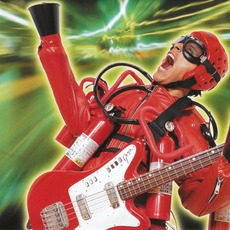 Superheroes by Racer X