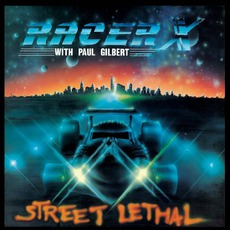 Street Lethal by Racer X