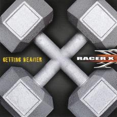 Getting Heavier by Racer X