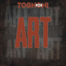 Art mp3 Album by Rob Tognoni