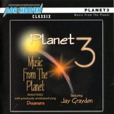 Music From The Planet (Remastered)