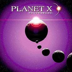 MoonBabies mp3 Album by Planet X