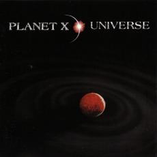 Universe mp3 Album by Planet X