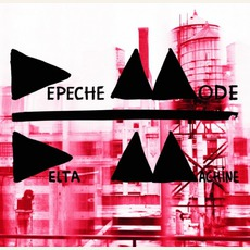 Delta Machine (Deluxe Edition) mp3 Album by Depeche Mode