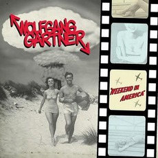 Weekend In America mp3 Album by Wolfgang Gartner