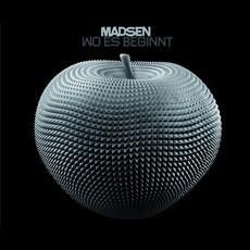Wo Es Beginnt by Madsen