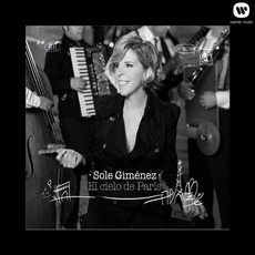 El Cielo De Paris mp3 Album by Sole Gimenez
