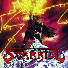 Fires Of Life mp3 Album by Starkill
