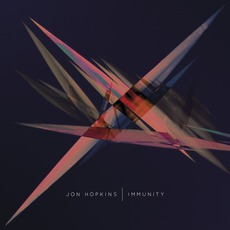 Immunity mp3 Album by Jon Hopkins