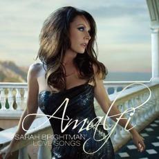 Amalfi: Sarah Brightman Love Songs by Sarah Brightman