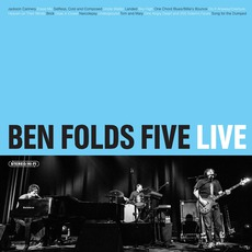 Live mp3 Live by Ben Folds Five
