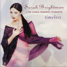 Timeless mp3 Album by Sarah Brightman