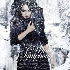 A Winter Symphony (Japanese Limited Edition) mp3 Album by Sarah Brightman