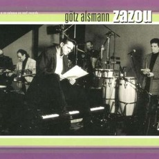 Zazou (Re-Issue)
