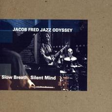 Slow Breath, Silent Mind