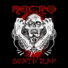 Death Rap mp3 Album by Necro (USA)