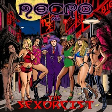 The Sexorcist mp3 Album by Necro (USA)