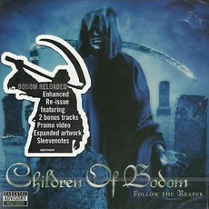 Follow The Reaper (Re-Issue) mp3 Album by Children Of Bodom