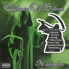 Hatebreeder (Re-Issue) mp3 Album by Children Of Bodom