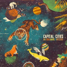 In A Tidal Wave Of Mystery mp3 Album by Capital Cities