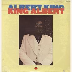 King Albert (Remastered) by Albert King
