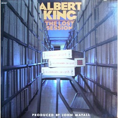 The Lost Session (Remastered) mp3 Album by Albert King