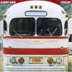 Lovejoy (Remastered) mp3 Album by Albert King
