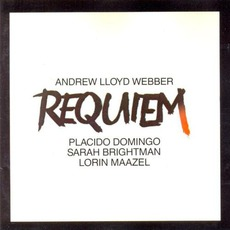Requiem (English Chamber Orchestra Feat. Conductor: Lorin Maazel) mp3 Album by Andrew Lloyd Webber