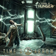 Time's Arrow mp3 Album by A Sound Of Thunder
