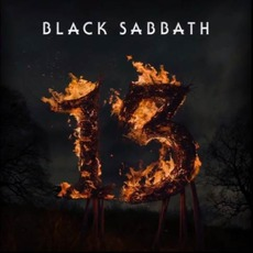 13 mp3 Album by Black Sabbath