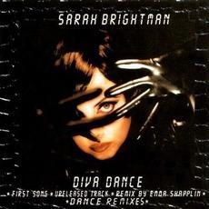 Diva Dance by Sarah Brightman