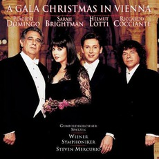 A Gala Christmas In VIenna mp3 Compilation by Various Artists