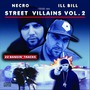 Street VIllains, Volume 2