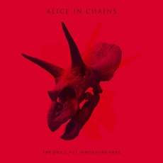 The Devil Put Dinosaurs Here mp3 Album by Alice In Chains