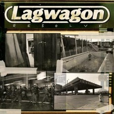 Resolve mp3 Album by Lagwagon