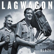 Blaze mp3 Album by Lagwagon