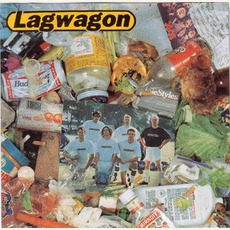 Trashed mp3 Album by Lagwagon