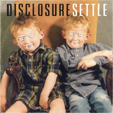 Settle (Deluxe Edition) mp3 Album by Disclosure