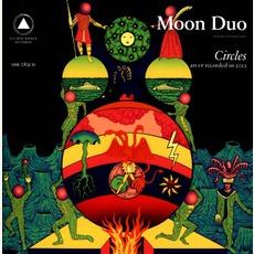 Circles by Moon Duo