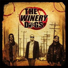 The Winery Dogs mp3 Album by The Winery Dogs