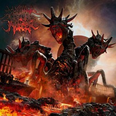 Hate mp3 Album by Thy Art Is Murder