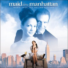 Maid In Manhattan mp3 Soundtrack by Various Artists